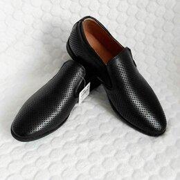 Туфли - Мужские туфли р.40, 0