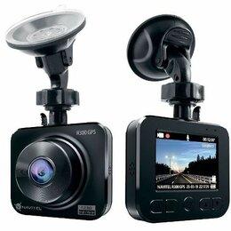 Автоэлектроника и комплектующие - Новый видеорегистратор Navitel dr300gps, 0