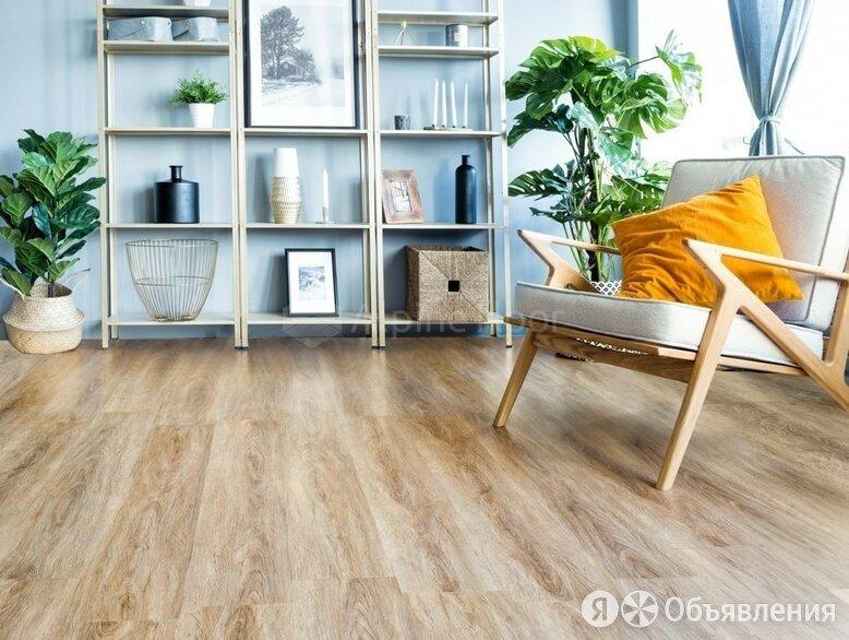 Кварцвиниловая пвх плитка Alpine Floor Easy Line Дуб Рыжий ECO 3-21 по цене 1599₽ - Плитка ПВХ, фото 0