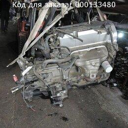Двигатель и топливная система  - Двигатель на Honda Step Wagon RG2 K20A 2524262, 0