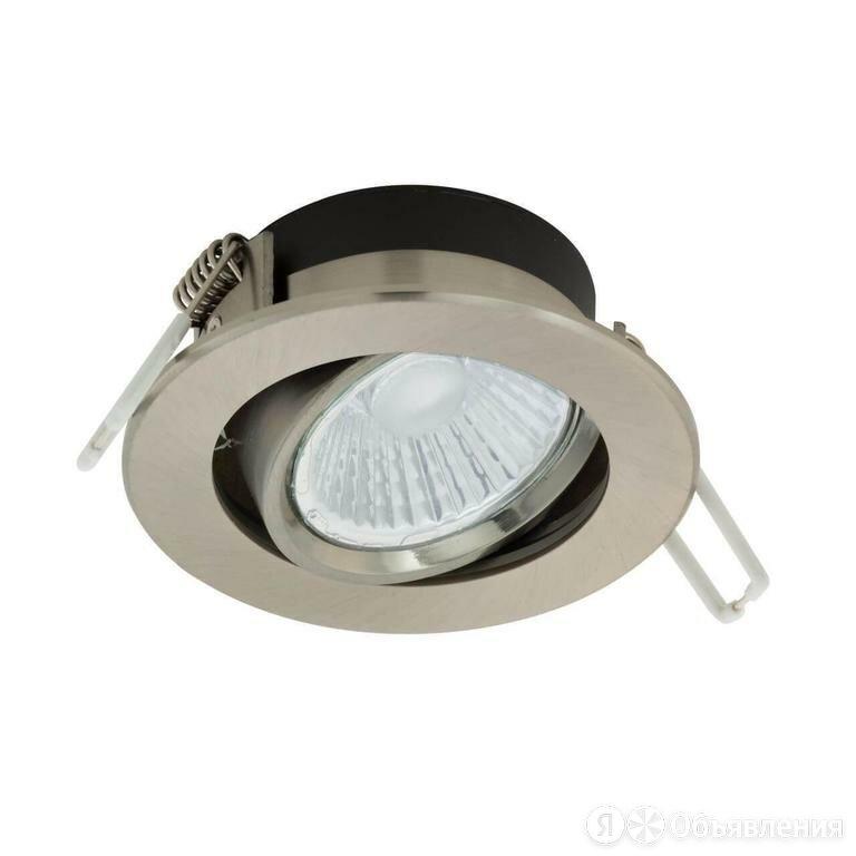 Встраиваемый светильник Eglo Ranera 97028 по цене 990₽ - Люстры и потолочные светильники, фото 0