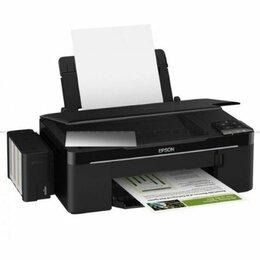 Принтеры и МФУ - Многофункциональное устройство (принтер, сканер и копир) Epson Stylus SX130, 0