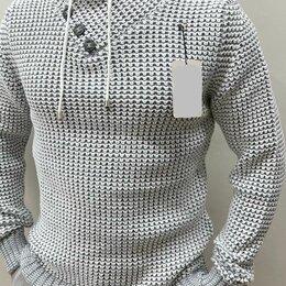 Свитеры и кардиганы - Мужской свитер р-ры 44-54, 0
