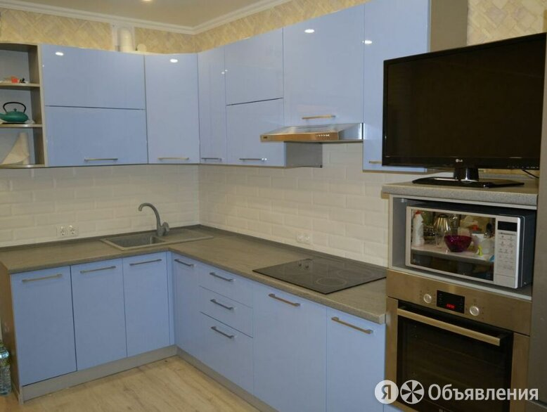 Кухонный гарнитур по цене 16400₽ - Мебель для кухни, фото 0