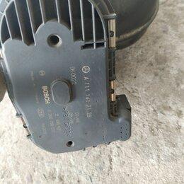 Двигатель и топливная система  - Дроссельная заслонка mercedes w210 двигатель m111, 0