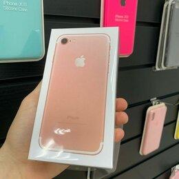 Мобильные телефоны - iPhone 7 128GB Rose , 0