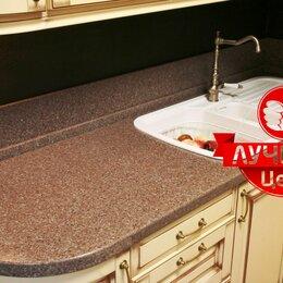 Мебель для кухни - Столешница из акрилового камня под заказ, 0