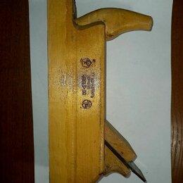 Рубанки - Рубанок деревянный СССР, 0
