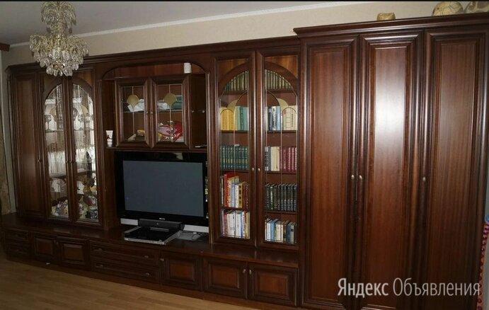 Мебельная стенка алмаз натуральный шпон по цене 20000₽ - Шкафы, стенки, гарнитуры, фото 0