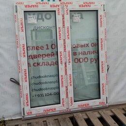 Окна - Окно, ПВХ Ivaper 70мм, 1440(В)х1200(Ш) мм, 0