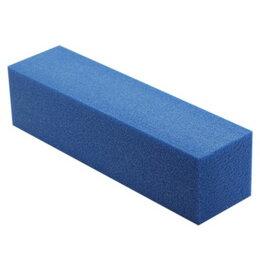 Принадлежности для салонов красоты - Баф синий China Баф шлифовщик грит 150 Баф синий, 0