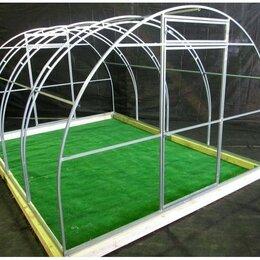 Готовые строения - Каркас теплицы 3х6, 0