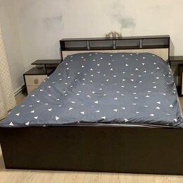 Кровати - Кровать саломея 160х200 бтс (доставка), 0