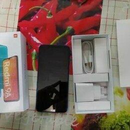 Мобильные телефоны - Xiaomi redmi 9a комплектация, 0