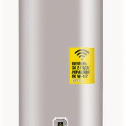 Водонагреватели - Водонагреватель Zanussi ZWH/S 80 Splendore XP 2.0 Silver, 0