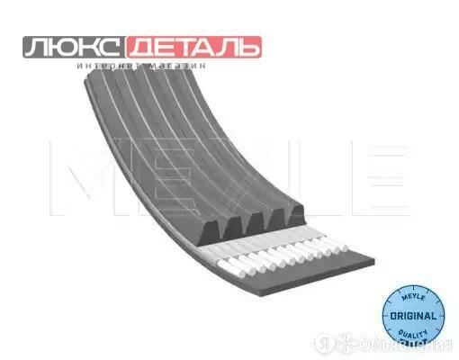 MEYLE 0500051015 Ремень поликлиновой /5PK1015/  по цене 370₽ - Двигатель и топливная система , фото 0