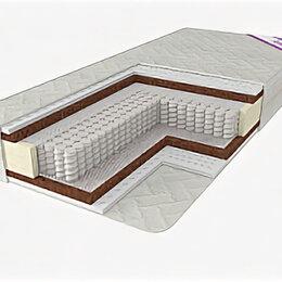 Матрасы - Матрас с независимым пружинным блоком ЛегкоМаркет Браво, 0