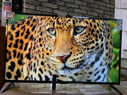 Телевизоры - Заряженный,богатый Смарт телевизор 55,4K Ultra,HDR, 0