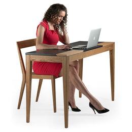 Компьютерные и письменные столы - Стол письменный Tohma Kant, 0