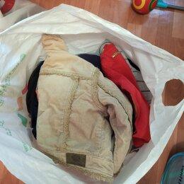Комплекты - Детские вещи пакетом на мальчика размер 104-134, 0