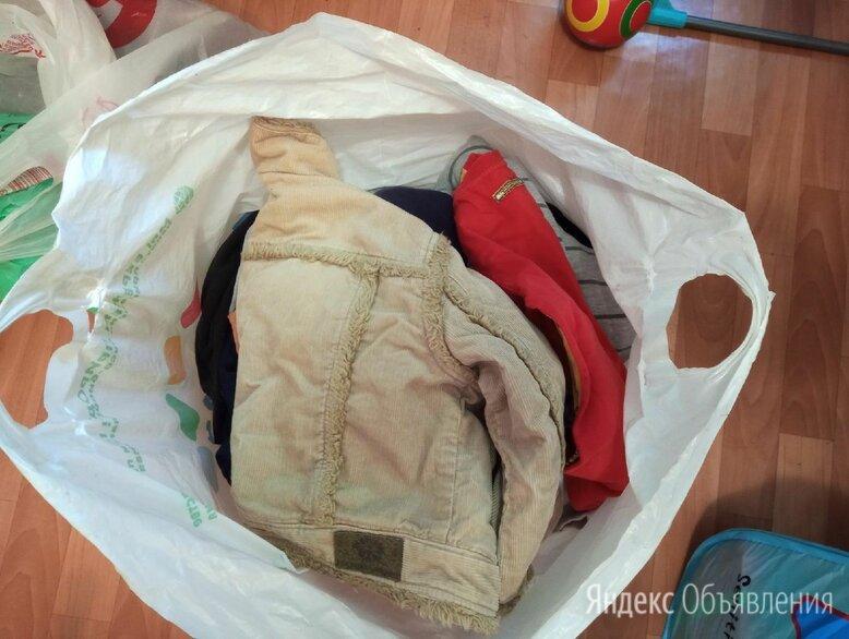 Детские вещи пакетом на мальчика размер 104-134 по цене 799₽ - Комплекты, фото 0