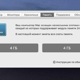Моноблоки - Apple Imac 21, 0