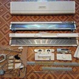 Вязальные машины - Вязальная машина silver reed sk840/srp60n двухфонтурная, 0