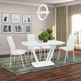 Столы и столики - Стол раздвижной Leset Каби , 0