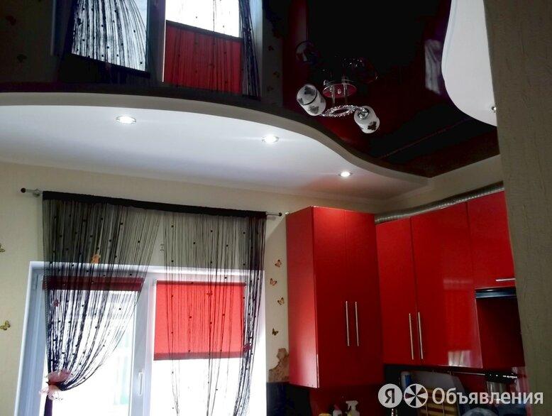 Натяжные потолки по цене 130₽ - Потолки и комплектующие, фото 0