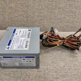 Блоки питания - Блок питания Chieftec GPS-400AA-101A (400 Вт), 0