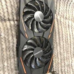 Видеокарты - Gigabyte Nvidia gtx 1060 6gb , 0