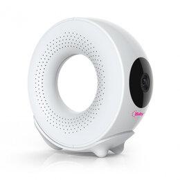 Радио- и видеоняни - Видеоняня iBaby Monitor M2S Plus, 0