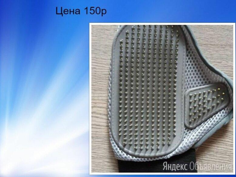 Рукавица для шерсти металлическая по цене 150₽ - Груминг и уход, фото 0