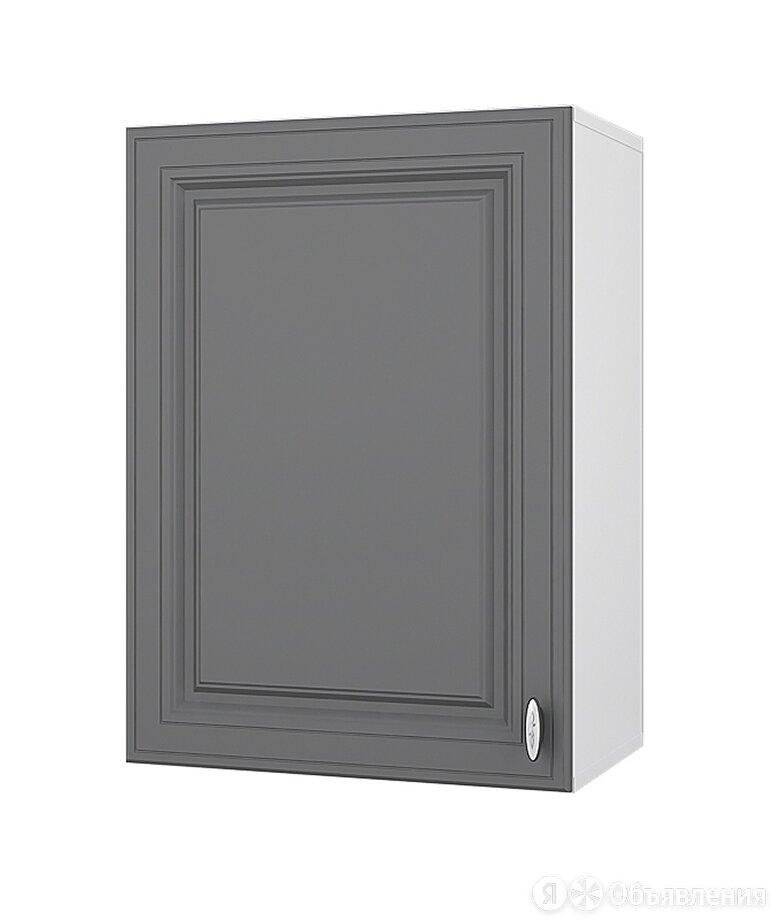 Шкаф верхний ШВ 500 Ева по цене 2390₽ - Кухонные гарнитуры, фото 0