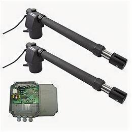 Шлагбаумы и автоматика для ворот - Приводы для распашных ворот створка до 400 кг_4м SWING - 4000 BASE DoorHan, 0