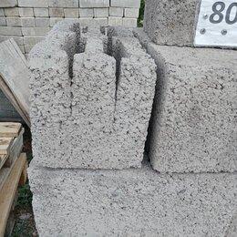 Строительные блоки - Блоки керамзитобетонные, 0