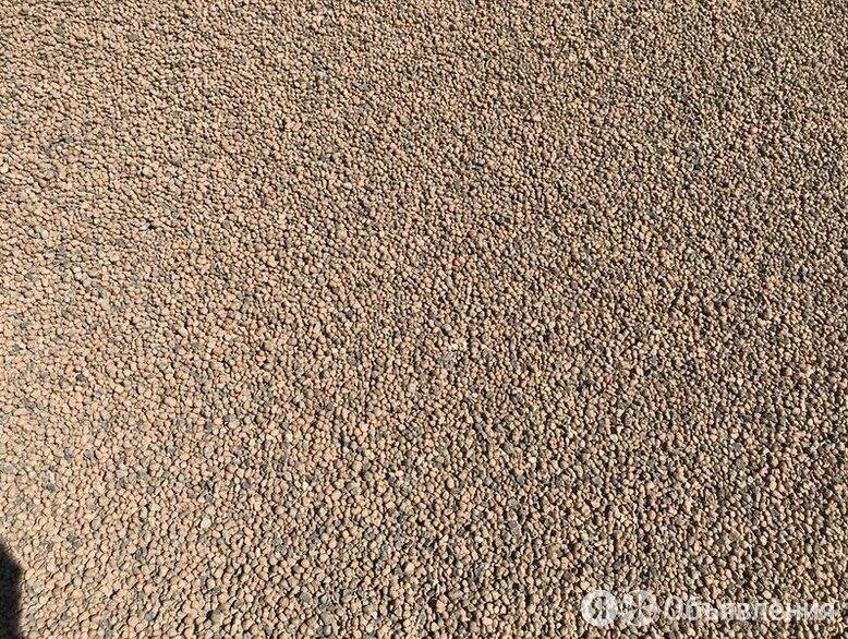 Керамзит по цене 100₽ - Строительные смеси и сыпучие материалы, фото 0