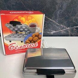 Посуда для выпечки и запекания - Орешница Белочка, 0