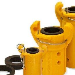 Грузоподъемное оборудование - Сцепление крабовое для шлангов 25 CQP-1, 0