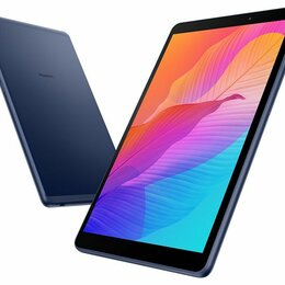 Графические планшеты - Планшет HUAWEI MatePad T 8.0 32Gb LTE, 0