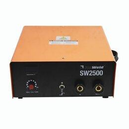 Аппараты для контактной сварки - Аппарат контактно-конденсаторной сварки sw 2500, 0