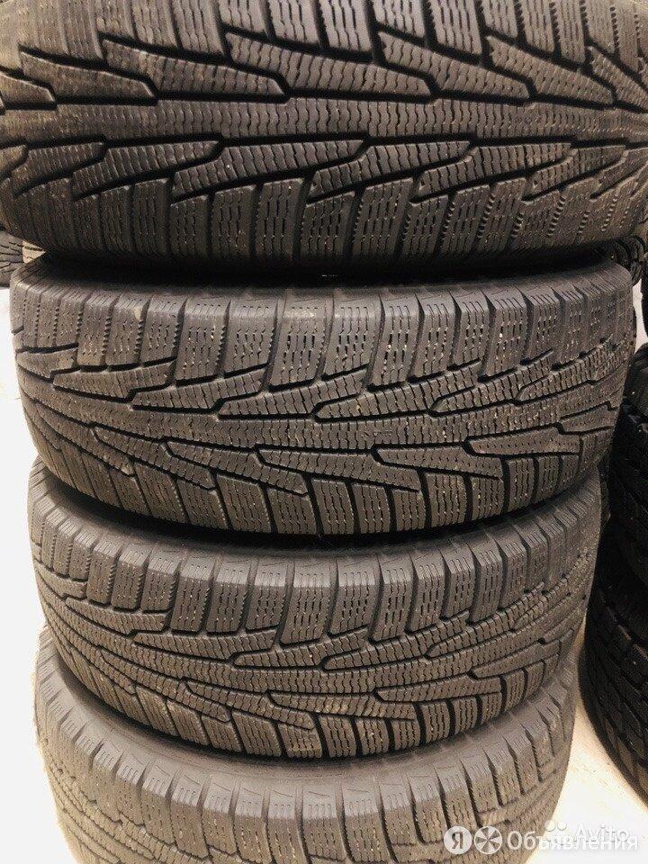 185/65/14 Nokian как новые зимние шины по цене 2000₽ - Шины, диски и комплектующие, фото 0