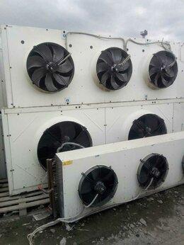 Промышленное климатическое оборудование - Конденсатор для холодильной установки, 0