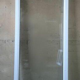 Готовые конструкции - Пластиковое окно (б/у) 1530(в)х750(ш), 0