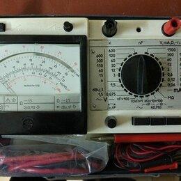 Измерительные инструменты и приборы - Прибор электроизмерительный ц4353, 0