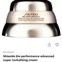 Антивозрастная косметика - SHISEIDO Улучшенный супервосстанавливающий крем Bio-Performance, 0