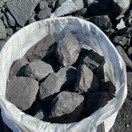 Уголь - Каменный уголь в мешках , 0