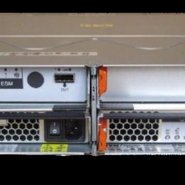 """Аксессуары и запчасти - Дисковая полка 2U IBM EXP3000 12x HDD 3.5"""" SAS-SATA, EXT 8088, 2xPSU 650W, 0"""