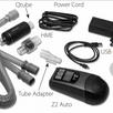 HDM Z2 Travel Auto by Breas СИПАП с аккумулятором и докстанцией (с аккум. и м... по цене 124900₽ - Устройства, приборы и аксессуары для здоровья, фото 1