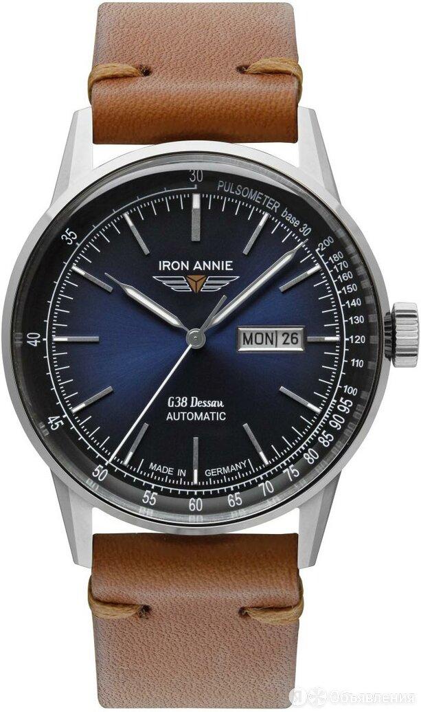 Наручные часы Iron Annie 53663_ia по цене 31600₽ - Наручные часы, фото 0